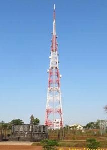 Kokavil-Tower